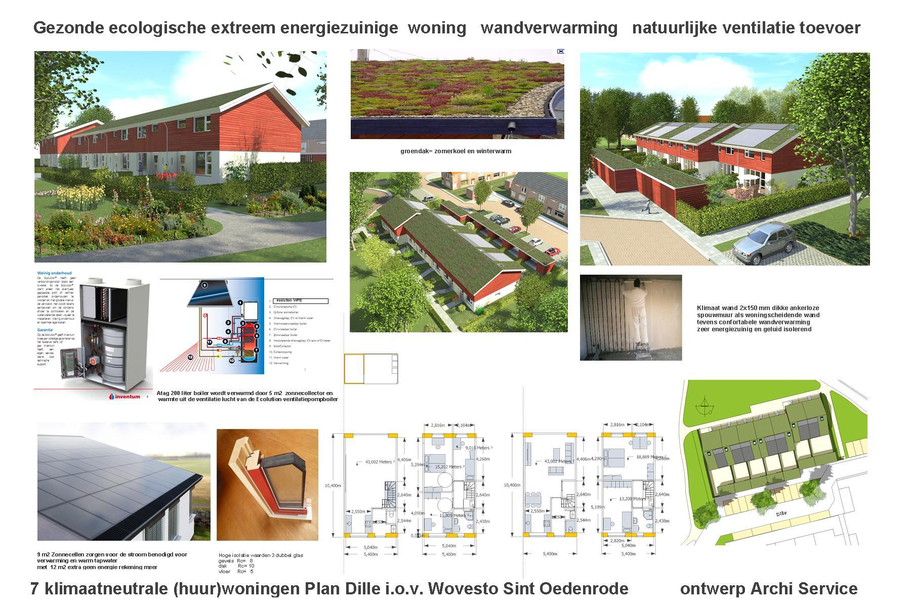 Brabantwoning St Oedenrode