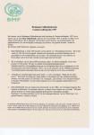 Brabantse Milieufederatie Casimir-milieuprijs 1997