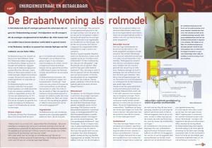 BrabantWoning als rolmodel