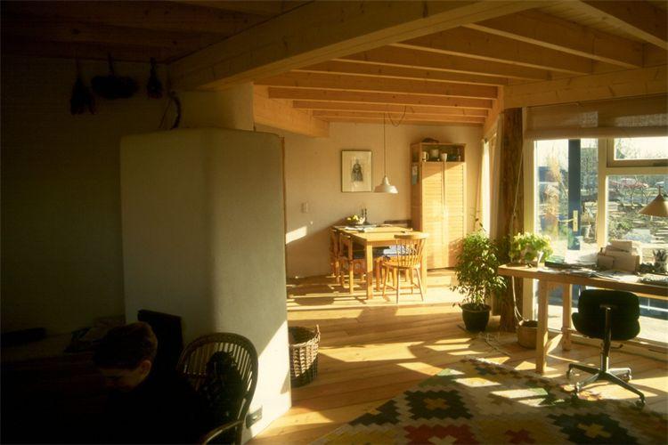 CPO project EWP Vrijstaand woonhuis Purmerend