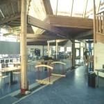 Bezoekers centrum Mijl op Zeven De Grote Peel i.o.v.Staatsbosbeheer