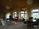 Energie Nul huis Oss woonkamer op de verdieping